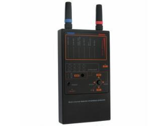 Dò sóng bộ đàm vô cùng đơn giản với máy dò RF