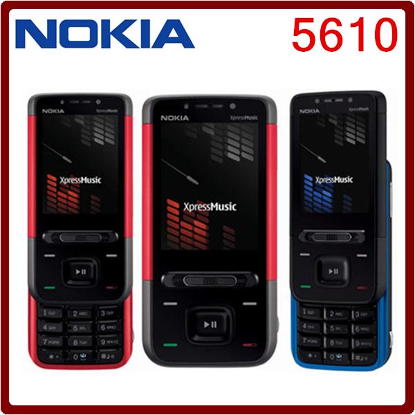 Khám phá chức năng bộ đàm trong điện thoại Nokia 5610