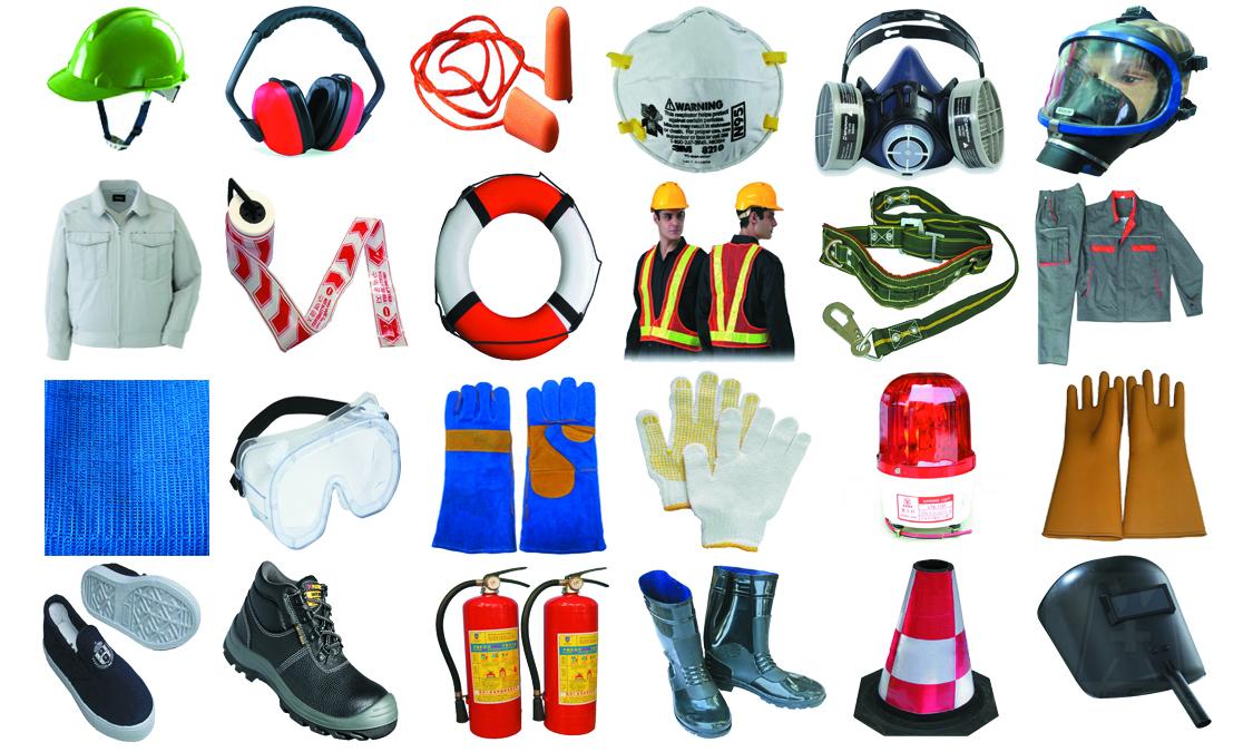Tác dụng quan trọng của những thiết bị bảo hộ lao động