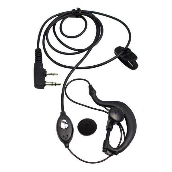 Cách  lựa trọn tai nghe bộ đàm phù hợp với dòng máy bộ đàm của bạn