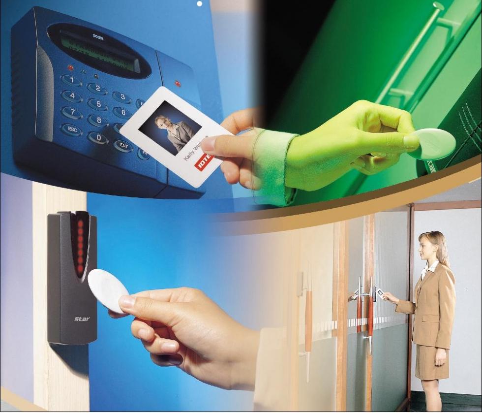 Giải pháp khắc phục quẹt thẻ hộ máy chấm công