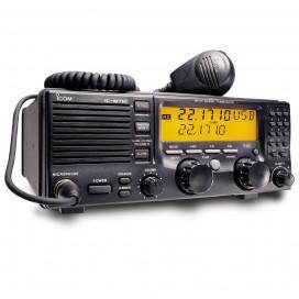 Máy bộ đàm hàng hải chất lượng ICOM VHF được sử dụng phổ biến