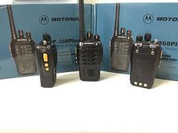 Cách nhận biết máy bộ đàm Motorola chính hãng qua số Serial