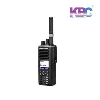 Motorola Digital XIR P8668