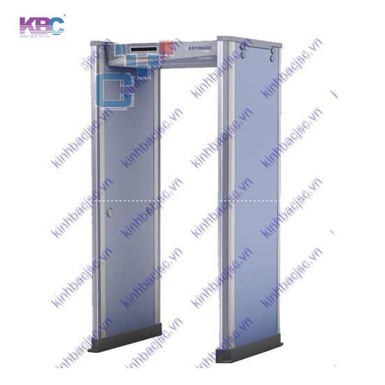 Cổng dò kim loại, Cổng dò kim loại dùng cho an ninh WP 400