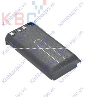 KNB-15A. Pin Ni-Cd (7.2 V, 1100 mAh)
