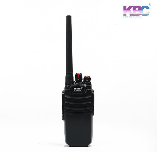 Bộ Đàm Cầm Tay KBC PT4000 - Bộ đàm cự li dài từ 3-4km dùng cho trang trại, bãi gửi xe