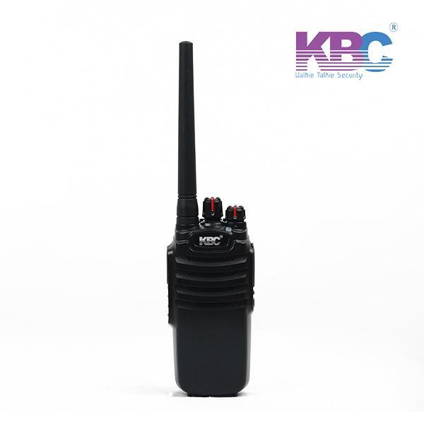Bộ Đàm Cầm Tay KBC PT5000 chính hãng giá rẻ tại Kinh Bắc