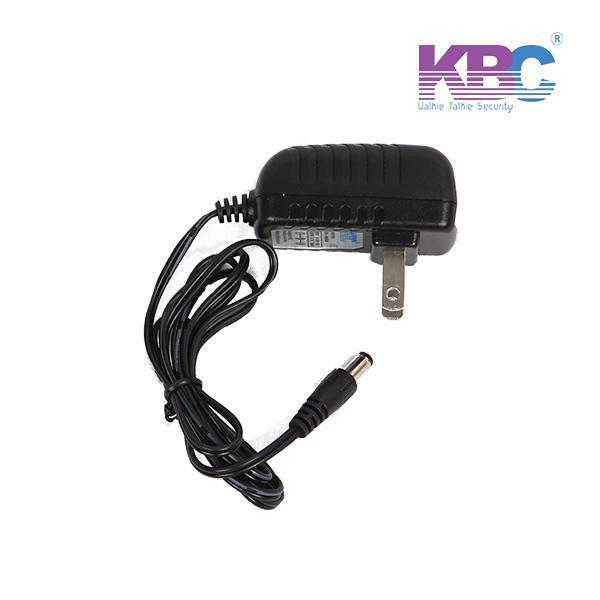 Adaptor của sạc máy bộ đàm KBC PT-4000/5000, Phụ kiện bộ đàm chính hãng
