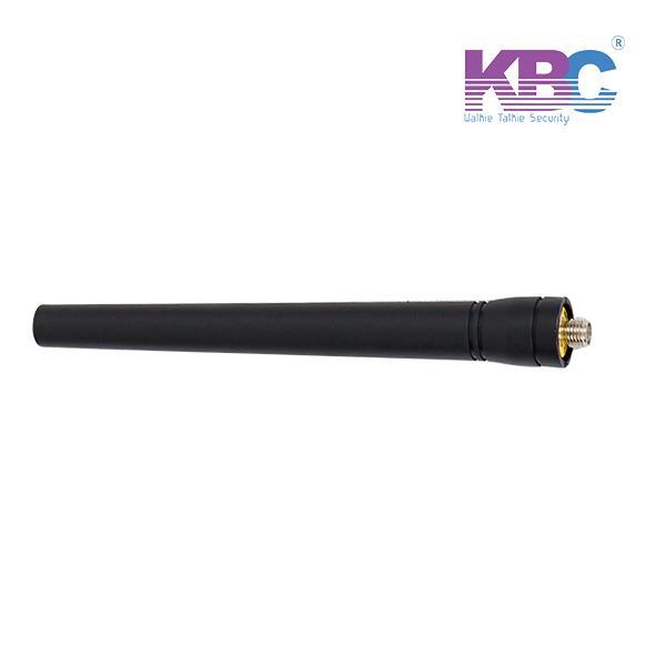 Phụ kiện bộ đàm - Ăng ten dùng cho máy bộ đàm cầm tay KBC PT-4000/5000