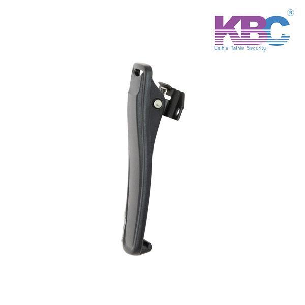 Cài lưng bộ đàm KBL-U100/V100, Phụ kiện cài lưng bộ đàm cầm tay KBC