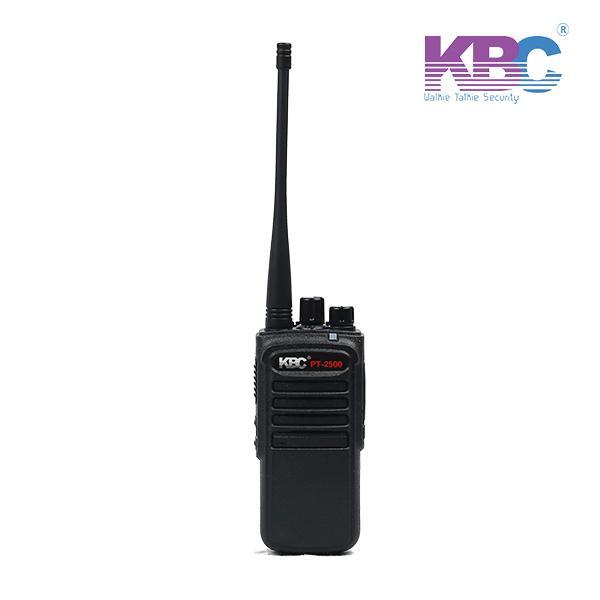 Bộ Đàm Cầm Tay KBC PT-2500 - Máy bộ chính hãng giá rẻ