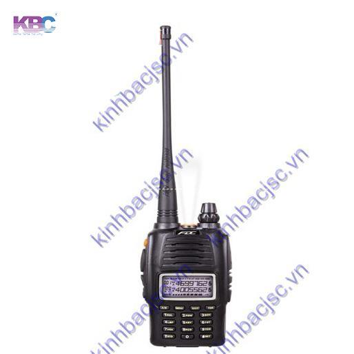 Bộ đàm Feidaxin FD 890 - Bán phụ kiện pin sạc tai nghe bộ đàm