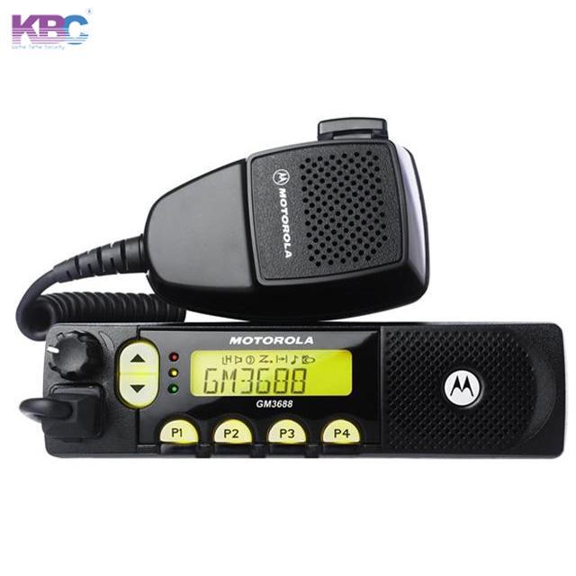 Máy bộ đàm Motorola GM-3688
