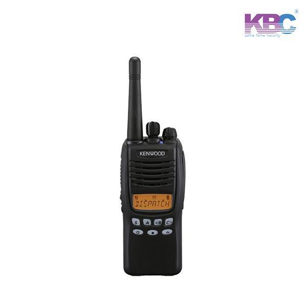 Bộ đàm Kenwood TK-2317 /3317 - Cách cài đặt tần số bộ đàm Kenwood