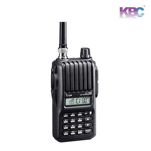 Bộ đàm ICOM IC G-80 chính hãng giá ưu đãi