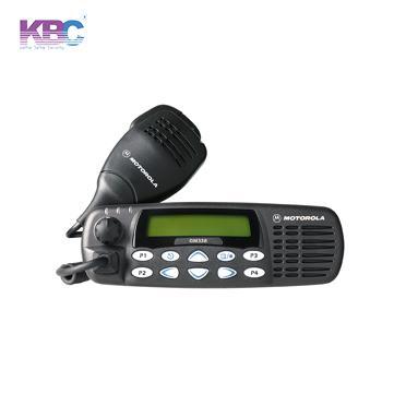 Máy Bộ đàm trạm chính Motorola GM 338 giá rẻ nhất Hà Nội