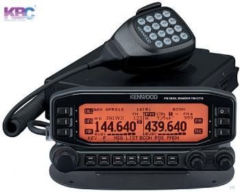 Kenwood TM-D710A